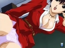 Hentai Games: But she's coach of the Karate Club. Treat her well, andyou'll be rewarded with all sorts of sexy favors..